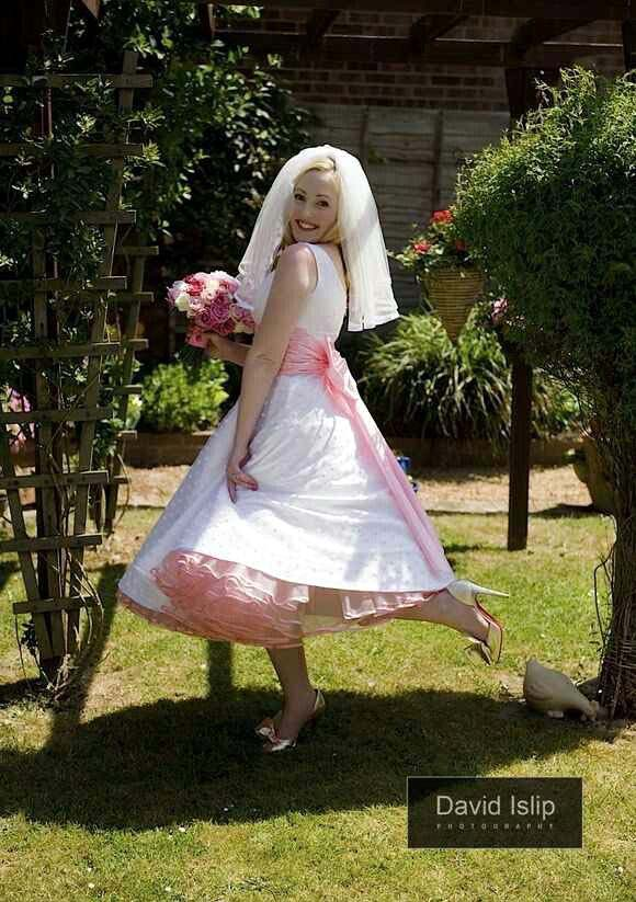 Sissy maid as wedding gift - 4 4