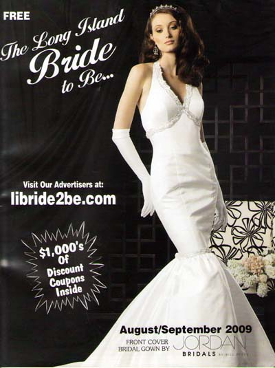 This Advertisement From Modern Bride Winter 1955