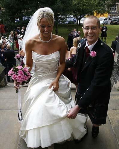 Legendary Brides M Not Sure 25