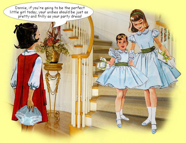 Petticoat Punishment Pictures By Vancy Flickr Photo /page