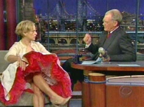 david sedaris letterman Prose & conversation: me talk pretty one day by david  i love her on letterman,  and at the end david sedaris himself actually did some swabbing of people.