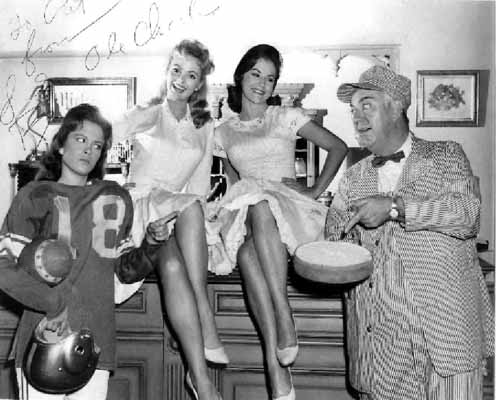 Petticoat Junction Girls
