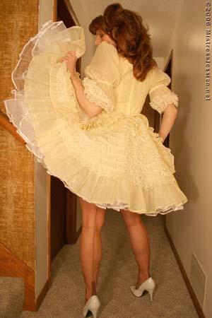 Pinup Mistress Jessica Page 2